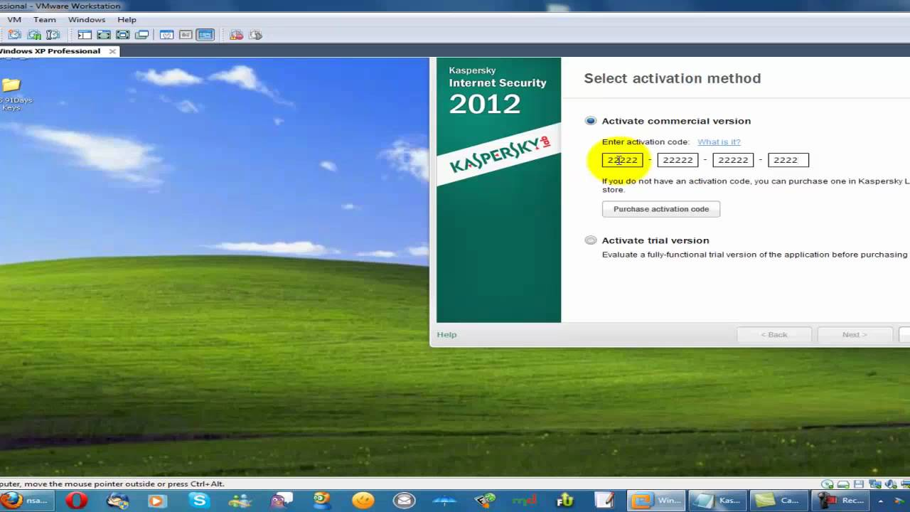 Kaspersky crystal pure trial resetter download : niacounse