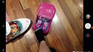 Barbie doll house tour ❤❤❤❤  i love you guys