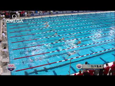 Men's 200m Breaststroke C Final - 2012 Columbus Grand Prix