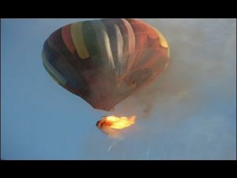 EGYPT TOURISM BALLOON POPS - 19 DEAD Feb. 28, 2013  [extended version]