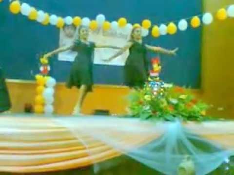 vaada vaada paiya  dance show