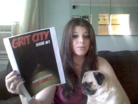 Grit City Book Review