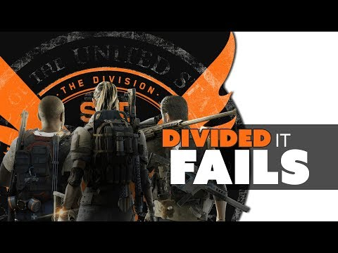 The Division 2's Confusing Versions and Paid Advantages