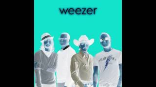 Watch Weezer The Angel And The One video