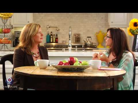"Opinionated MAMA Kitchen Table Talk: ""Healthcare Debate"""