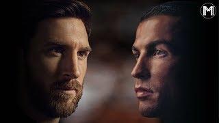 The Greatest Era of Football - Cristiano Ronaldo & Lionel Messi - HD