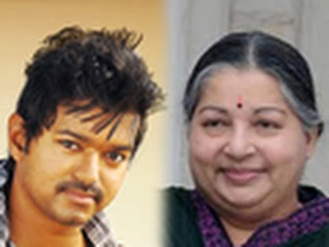 CM appointed Vijay's mother Shoba Chandrasekar