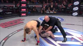 Bellator MMA: Foundations with Marcin Held