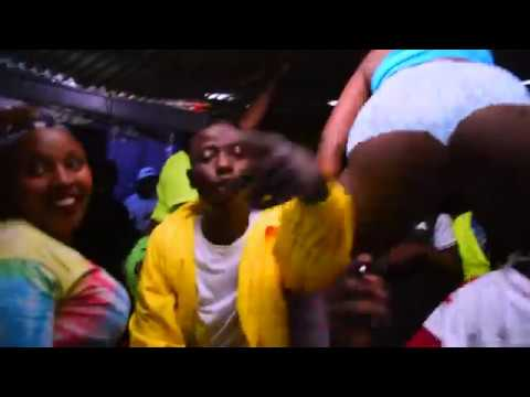 MAKWELLA - Young ,Coco Mkuyet, Vevo, CurtisMadawa (Official Music Video) [kushitics_tv]