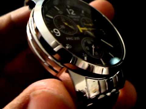 Montre Homme Tissot Prc 200 Tissot Prc 200 Chronograph