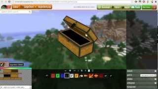 NovaSkin Texture Pack Editor tutorial - create a custom minecraft wolf skin