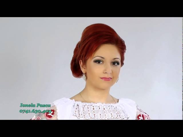 Ionela Pascu - Bade ce noroc