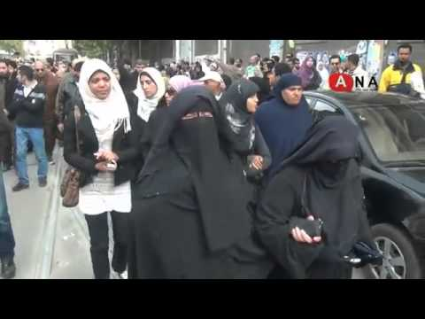جنازة الدكتور إبراهيم الفقى اللهم
