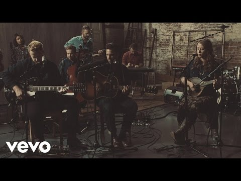 The Lone Bellow - Fake Roses