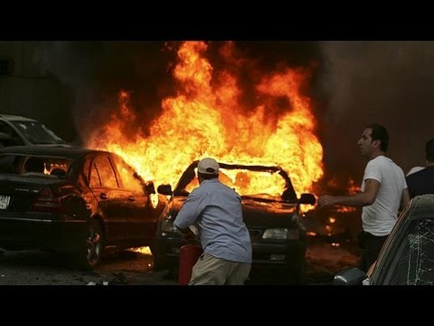 Lebanon: car bomb rocks Hezbollah stronghold as Ramadan begins