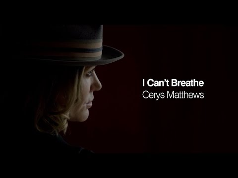 Song Three - I Can't Breathe by Cerys Matthews (Audio Only)
