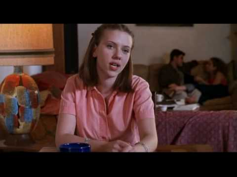 Ghost World Trailer Video