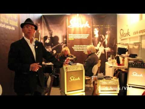 Stark Amps / Frankfurt Show 2011 / Vintage&RareTV