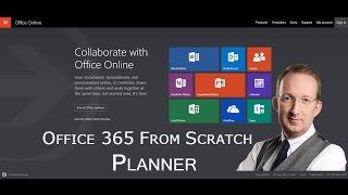 Office365 Planner