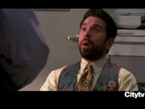 Chuck 3.13 Canadian Promo Chuck Versus The Other Guy