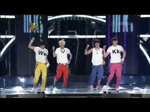 super Junior+SHINee+MBLAQ (Sign+Muzik+Mr+Gee+Bo Peep) 122909.mp4.mp4 Music Videos