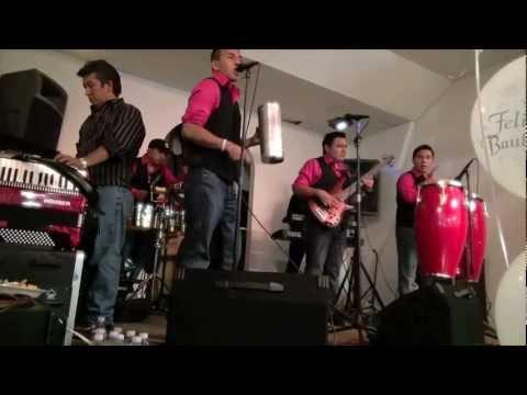 Musica ecuatoriana en vivo youtube