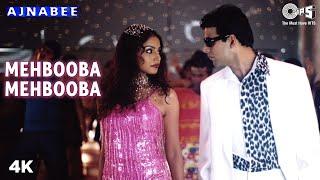 download lagu Mehbooba Mehbooba - Ajnabee  Akshay Kumar & Bipasha gratis