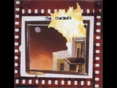 The Thermals - Back To Gray