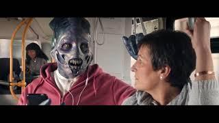 Pub Babbel un extraterrestre débarque sur terre - Version Longue