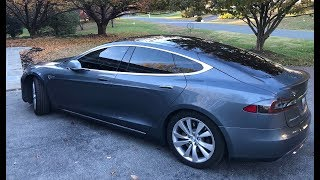 5 Reasons *NOT* to Buy A CPO Tesla Model S | Vlog 172