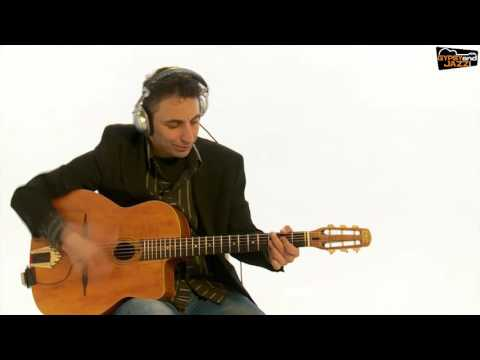 Gypsy Jazz Guitar Lessons |  La Pomp - The Ultimate Course For Gypsy Jazz Accompaniment-