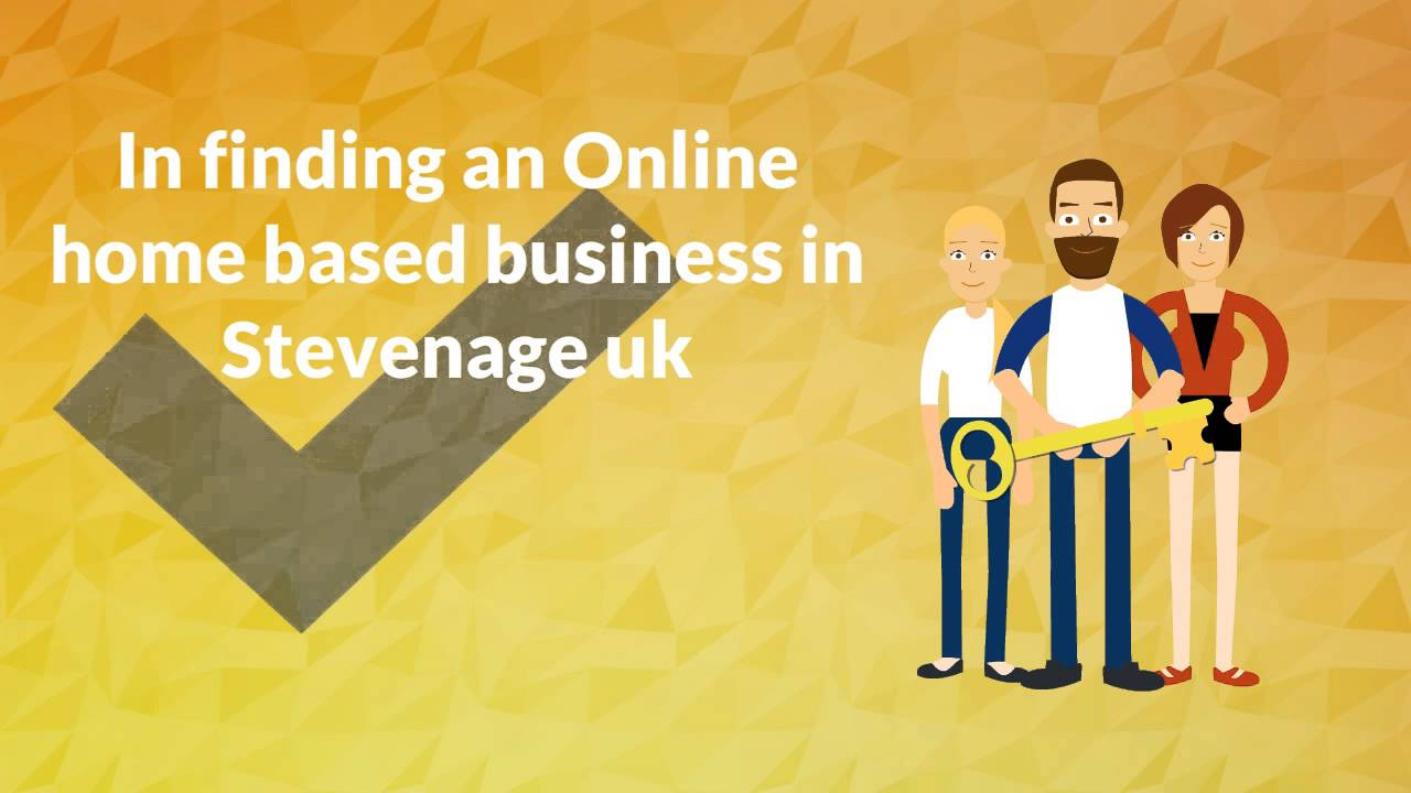 online business from home uk