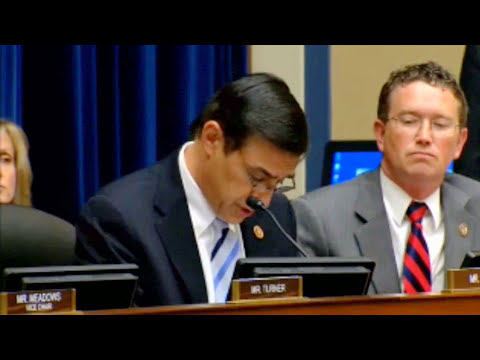 Issa: New Email Shows IRS Hiding from Congress