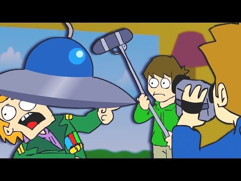 Eddsworld - MovieMakers