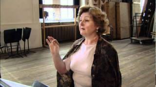 The art of Belcanto - Edita Gruberova
