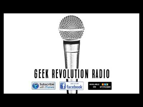 Geek Revolution Radio: Ep. 130 - Inspiring Women in Geekdom