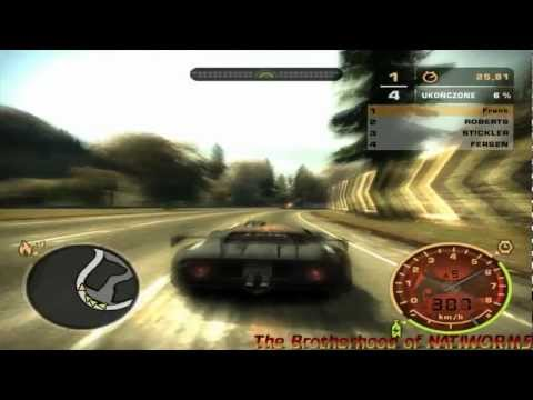 [PC] USB Gamepad Test: Need For Speed Most Wanted [720p]