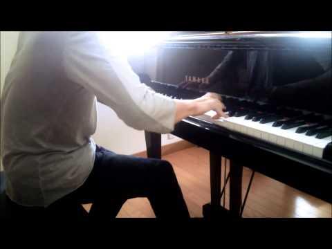 [ピアノで弾いてみた] CLICK / ClariS