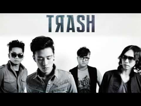 TRASH《Sucker 》Official Audio