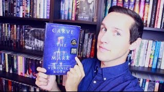CARVE THE MARK BY VERONICA ROTH | NO SPOILERS