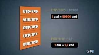 Forex là gì Khái niệm về PIP