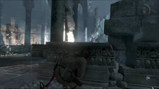 Testing Capture with Rise of the Tomb Raider