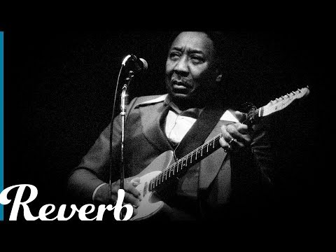 Muddy Waters Slide Riffs | Reverb Learn to Play