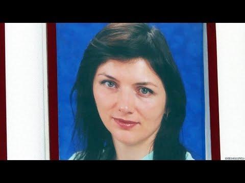 Татьяна Дарсалия вывела из огня десятки детей и погибла