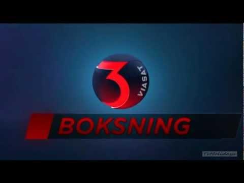 TV3 Sport 1 Denmark NEW!! 10-01-13