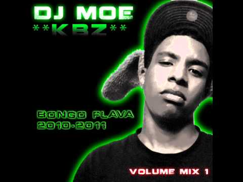 Dj Moe Kbz, Bongo Flava Mixtape video