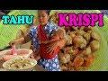 tahu krispi salembrot | momong | kuliner