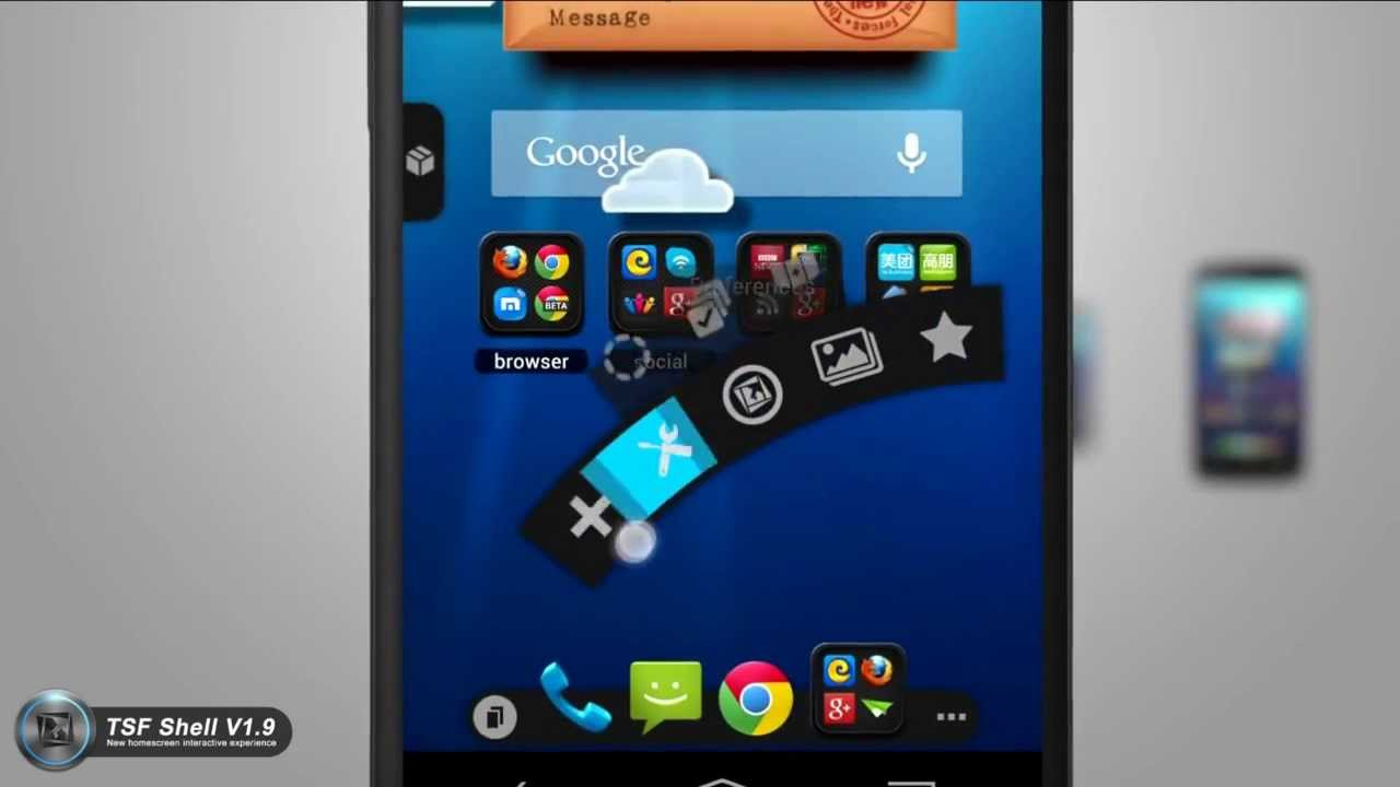 B>Best Android Launchers - Tom s Guide