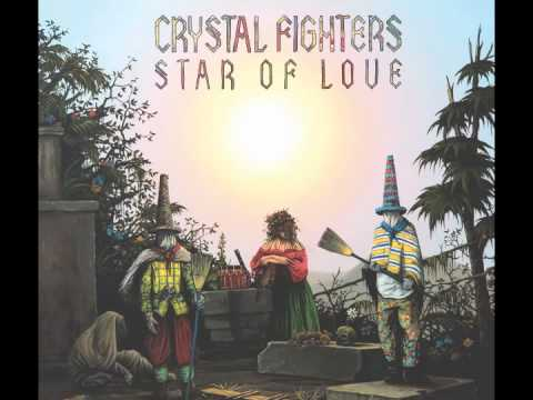 CRYSTAL FIGHTERS - CHAMPION SOUND (Album version / Alt. version / Luke Smith mix)