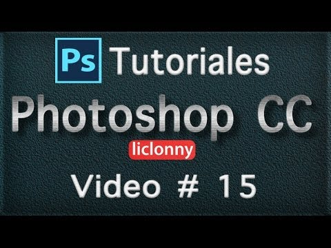 Tutorial Photoshop CC # 15. Camera Raw. Detalle, Enfoque. Herramienta Filltro Graduado